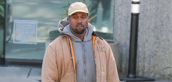 Yeezy bets for 'made in America': takes production to US