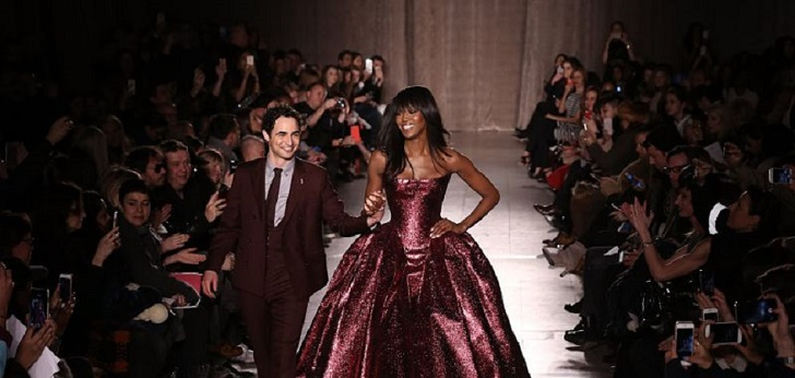 Zac Posen seals de sale of his brand to Centric Brands