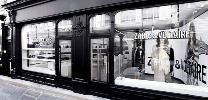 Zadig&Voltaire: Private equity firm Peninsula takes minority