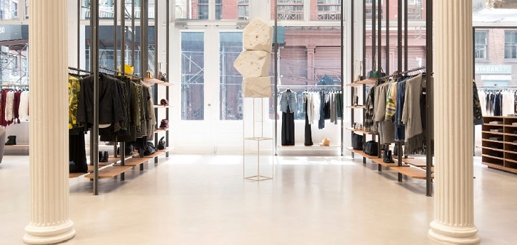 Zadig&Voltaire faces Smcp in China and creates a joined venture with its local partner